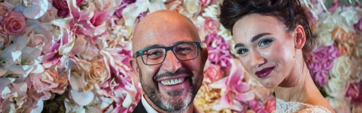 Un matrimonio perfetto? Segui i consigli di Mauro Adami!