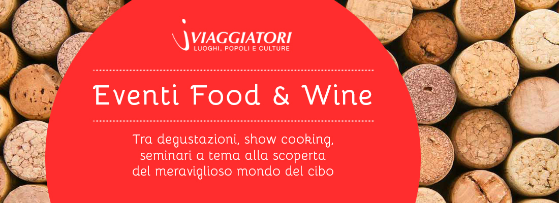 Salone delle Vacanze di Lugano Area Food Wine