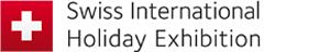 18° Salone Internazionale Svizzero delle Vacanze Logo