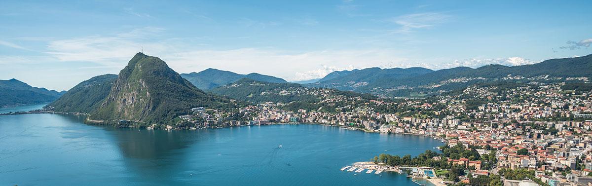 Le migliori strutture ricettive in fiera a Lugano
