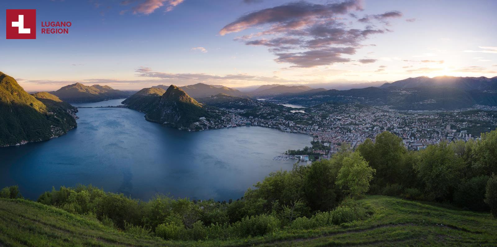 Lugano-Region Salone delle Vacanze
