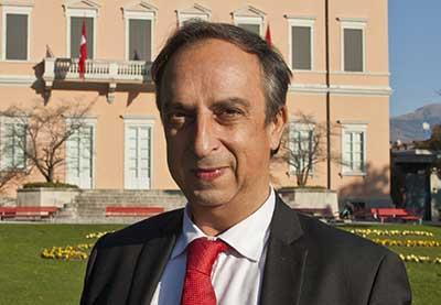 Alessandro Stella Direttore dell'ETL